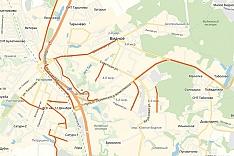 На портале «Добродел» идет голосование по ремонту дорог в Видном и Ленинском районе