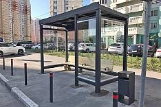 До конца осени в Видном заменят 65 остановок общественного транспорта. Карта