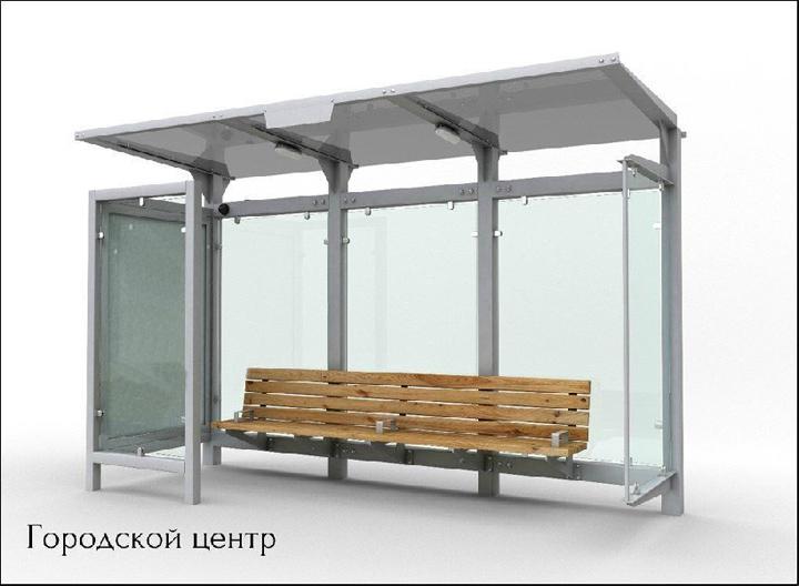 До конца осени в Видном заменят 65 остановок общественного транспорта. Карта фото 2