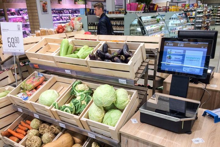В Видном открылся мясной супермаркет «Мираторг». Фоторепортаж фото 6