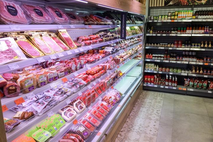 В Видном открылся мясной супермаркет «Мираторг». Фоторепортаж фото 13