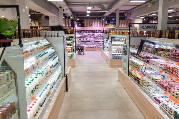 В Видном открылся мясной супермаркет «Мираторг». Фоторепортаж фото 18