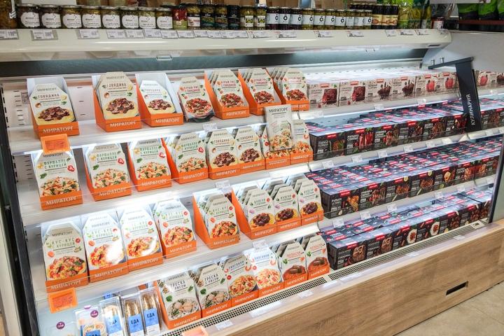 В Видном открылся мясной супермаркет «Мираторг». Фоторепортаж фото 19