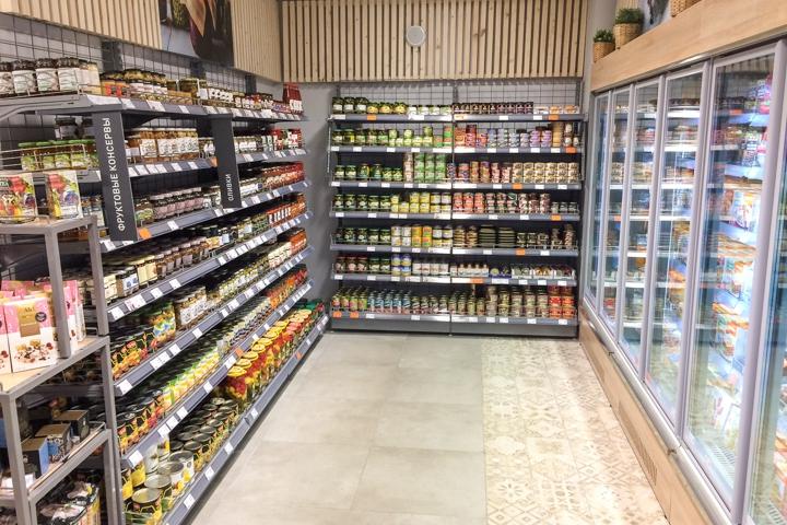 В Видном открылся мясной супермаркет «Мираторг». Фоторепортаж фото 14