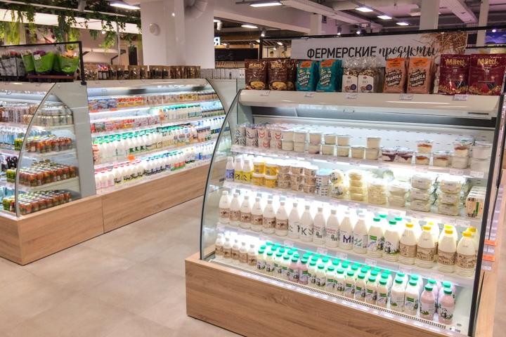 В Видном открылся мясной супермаркет «Мираторг». Фоторепортаж фото 17
