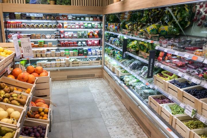 В Видном открылся мясной супермаркет «Мираторг». Фоторепортаж фото 5