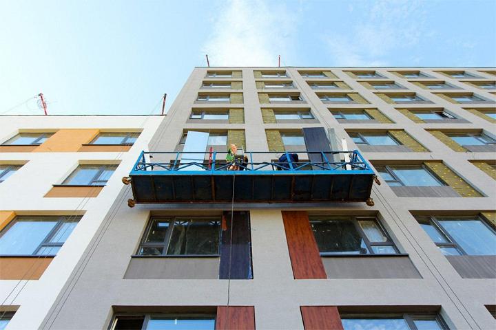 Рынок недвижимости Москвы: жизнь по новым правилам
