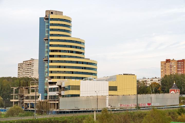 Октябрь 2012 года