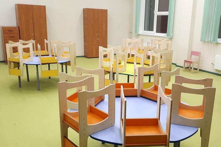 Завершено строительство Видновской школы №12 на 1100 мест фото 5