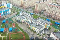 На Сухановской улице в ЖК «Государев дом» открыт новый детский сад  «Мечта»