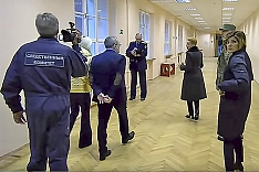 Следственный комитет возбудил уголовное дело по факту закрытия школы в Горках Ленинских