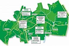 Валерий Венцаль представил план строительства и реконструкции дорог на 2019-2022 годы