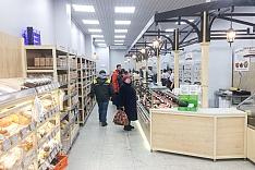 В Видном открылся магазин здорового питания «КуулКЛЕВЕР» - «МясновЪ». Фоторепортаж