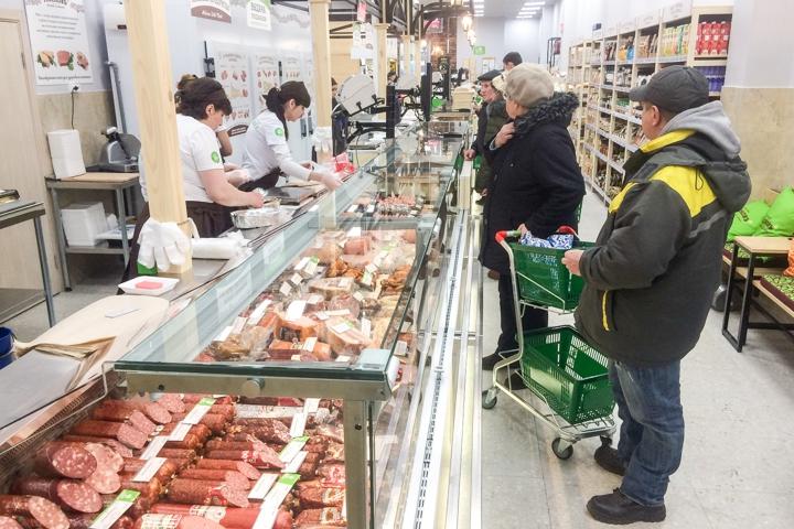 В Видном открылся магазин здорового питания «КуулКЛЕВЕР» - «МясновЪ». Фоторепортаж фото 13