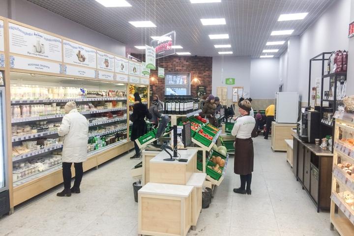 В Видном открылся магазин здорового питания «КуулКЛЕВЕР» - «МясновЪ». Фоторепортаж фото 8