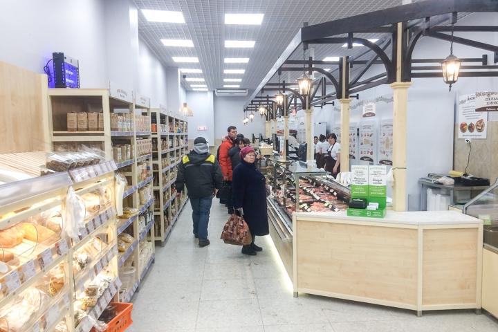 В Видном открылся магазин здорового питания «КуулКЛЕВЕР» - «МясновЪ». Фоторепортаж фото 9