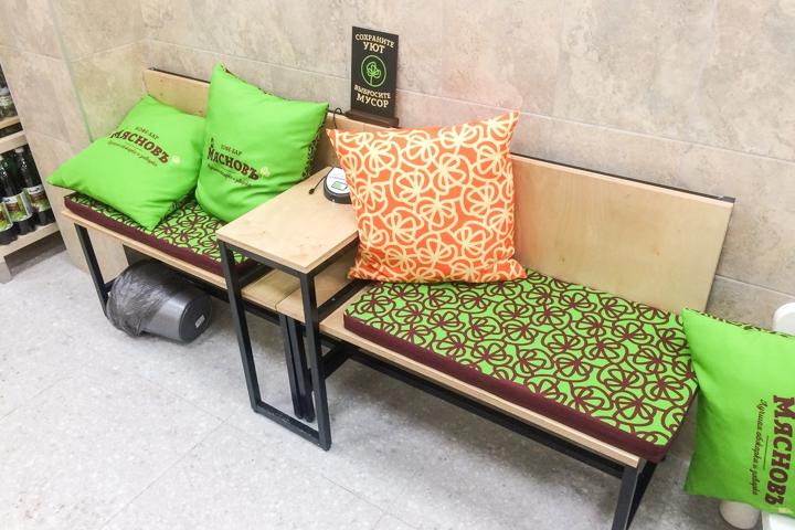 В Видном открылся магазин здорового питания «КуулКЛЕВЕР» - «МясновЪ». Фоторепортаж фото 17