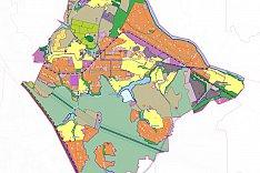 В сельском поселении  Молоковское планируют построить город на четверть миллиона жителей