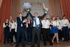 «Педагогом года 2018» стал учитель  Видновской гимназии Евгений Кунавин