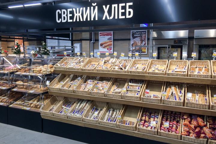 В Видном открылся круглосуточный супермаркет «Лента». Фоторепортаж фото 14