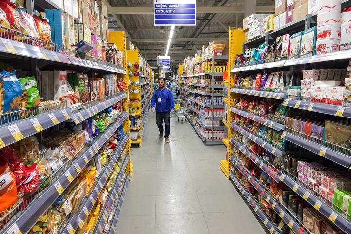 В Видном открылся круглосуточный супермаркет «Лента». Фоторепортаж фото 16