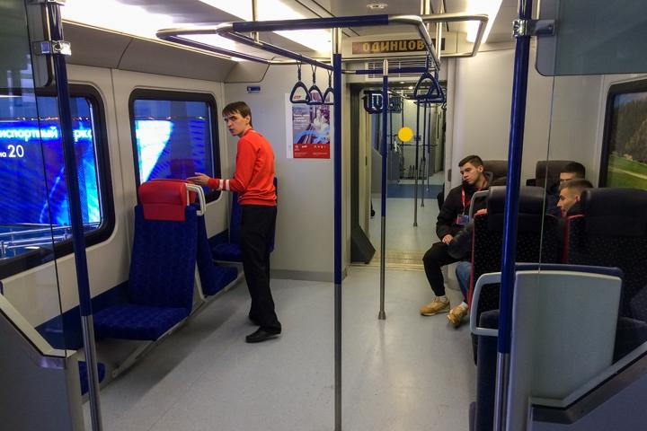 Видное, Москву, Мытищи и Пушкино соединит наземная ветка метро МЦД-5 фото 8