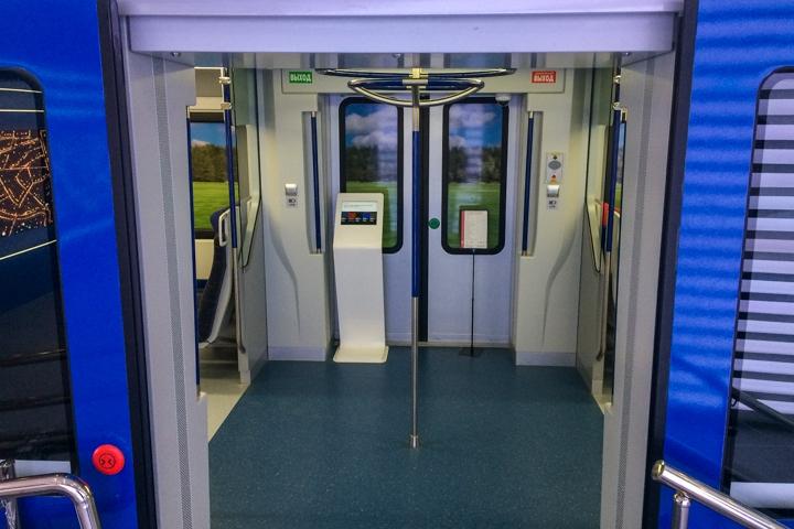 Видное, Москву, Мытищи и Пушкино соединит наземная ветка метро МЦД-5 фото 6