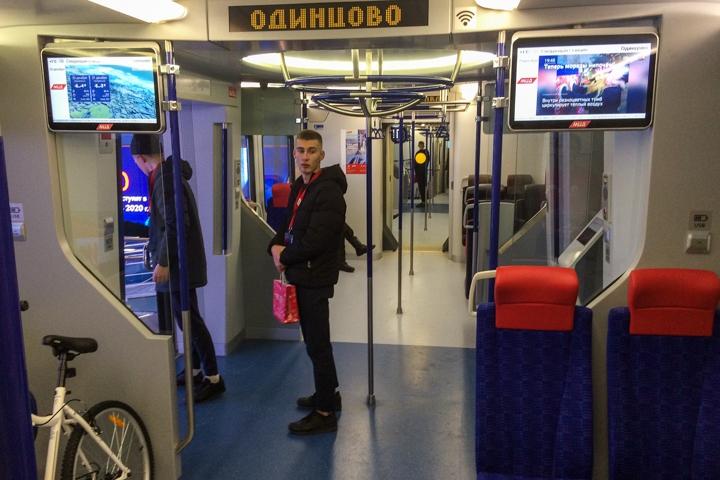 Видное, Москву, Мытищи и Пушкино соединит наземная ветка метро МЦД-5 фото 11