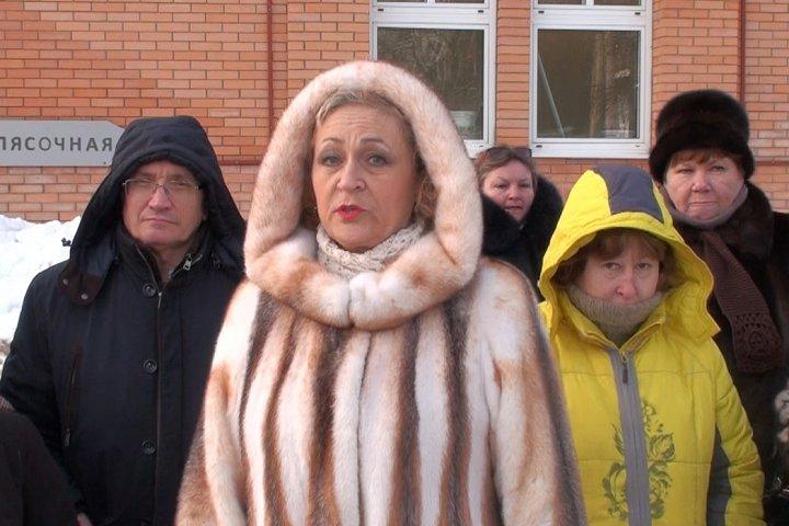 Медперсонал, депутаты и жители пожелали видеть главврачом Видновской больницы  видновчанина Эдуарда Патрина