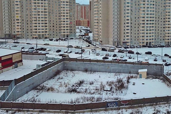 Канализационно-насосную станцию в ЖК «Завидное» построят к 1 кварталу 2020 года
