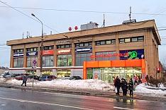 На ПЛК открылся супермаркет EuroSpar. Фоторепортаж