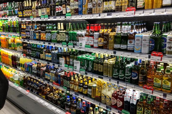 На ПЛК открылся супермаркет EuroSpar. Фоторепортаж фото 23