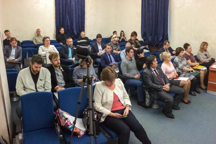 Состоялось первое заседание Совета депутатов г.п. Видное без Павла Грудинина. Видеозапись фото 2