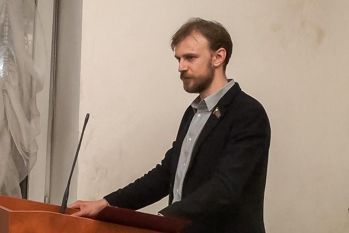 Анатолий Хомяков: «Городской округ. Чем он нам грозит?»