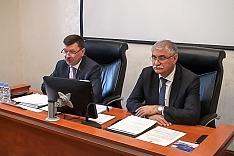 Состоялось самое короткое заседание Совета депутатов г.п. Видное. Видеозапись