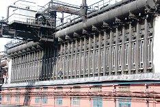 Московский коксогазовый завод намерен в 2019 году снизить негативное воздействие на экологию Ленинского района