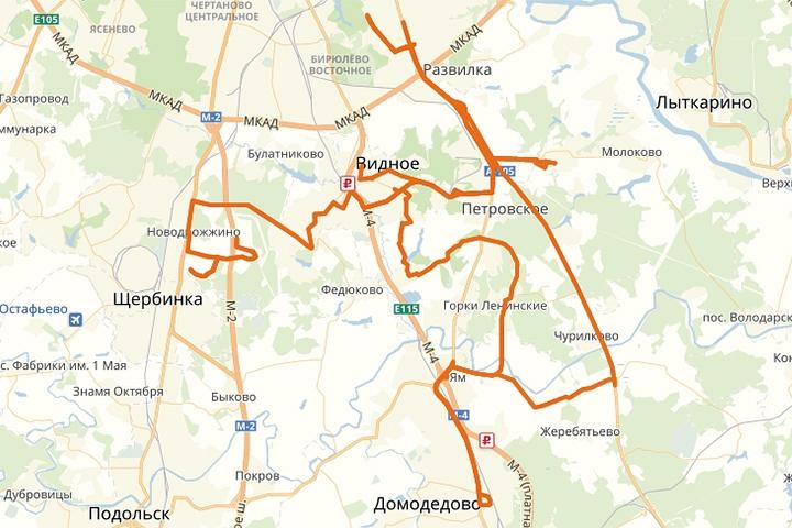 В общественном транспорте Ленинского района пройдут масштабные изменения. Голосование по организации новых маршрутов
