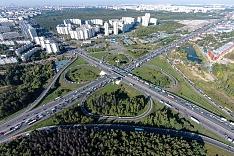Утвержден проект реконструкции МКАД и строительства многоуровневой развязки на пересечении с Липецкой улицей и М4 «Дон»