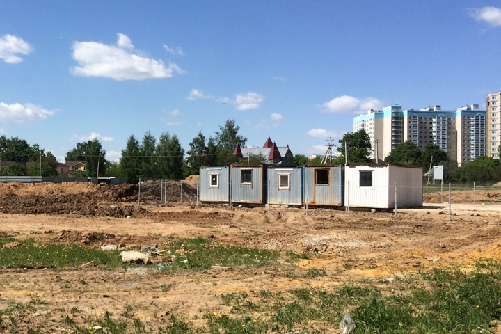 Начинается строительство отдельного выезда из новых микрорайонов на М4 «Дон» фото 2
