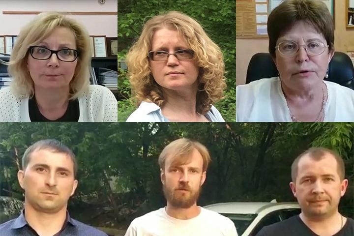6 депутатов горсовета пообещали голосовать против городского округа