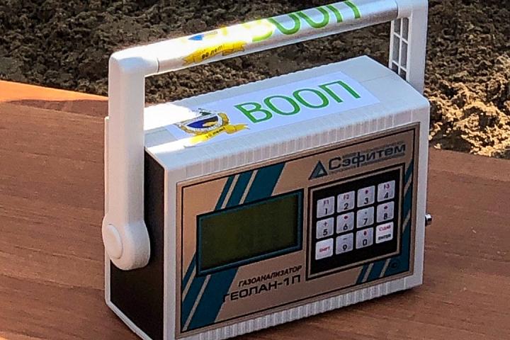 Коксогазовый завод «Москокс» запустил новый газгольдер, который позволит исключить аварийные выбросы газа фото 4