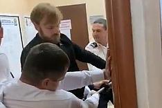 Очередной скандал на заседании Совета депутатов г.п. Видное. Видеозапись