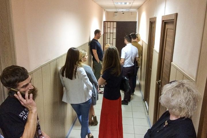 Решение Совета депутатов г.п. Видное о преобразовании в округ Видновский суд посчитал законным фото 2