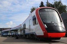 Названы сроки завершения проектирования  МЦД-5 «Домодедово - Видное - Москва - Мытищи - Пушкино»