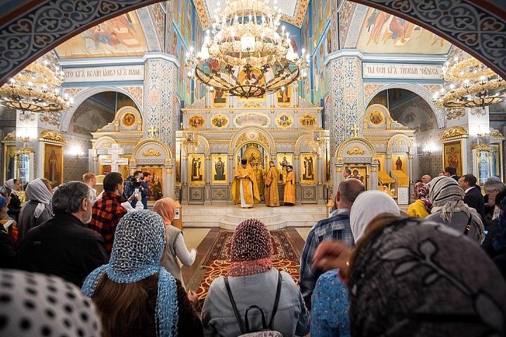 В Видном отметили 90-летие Ленинского района и День города Видное. Фоторепортаж фото 2