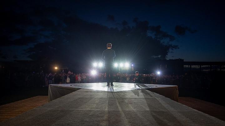 В Видном отметили 90-летие Ленинского района и День города Видное. Фоторепортаж фото 33
