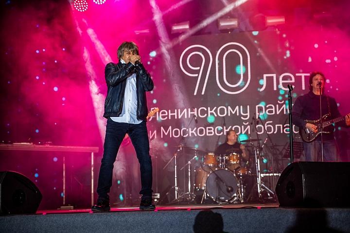 В Видном отметили 90-летие Ленинского района и День города Видное. Фоторепортаж фото 39