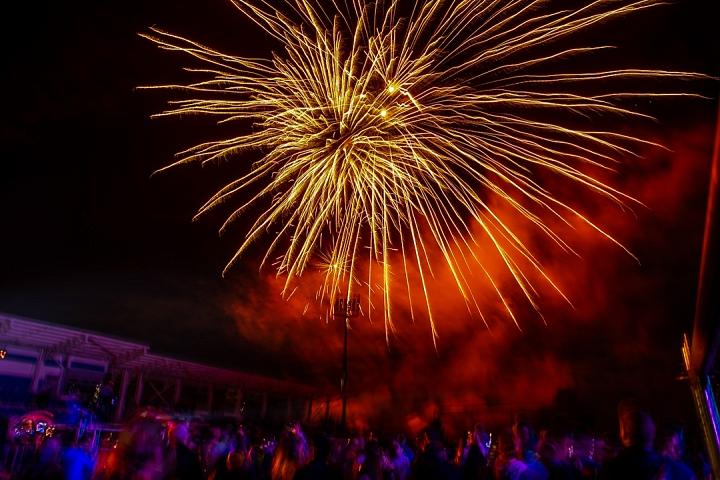 В Видном отметили 90-летие Ленинского района и День города Видное. Фоторепортаж фото 50