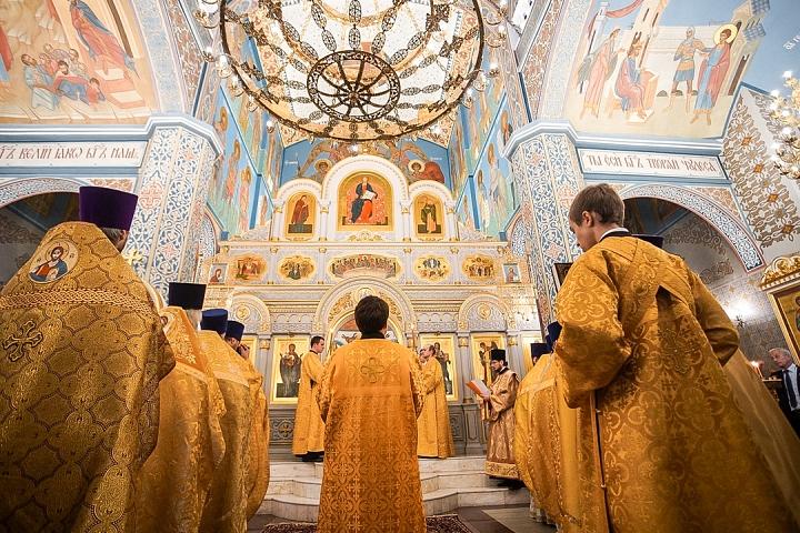 В Видном отметили 90-летие Ленинского района и День города Видное. Фоторепортаж фото 3