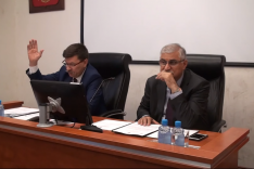 Совету депутатов городского поселения Видное с первой попытки не удалось передать полномочия администрации на 2020 год